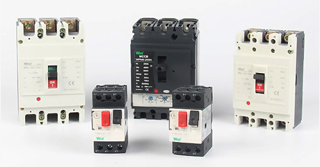 Circuit Breakers & Switches