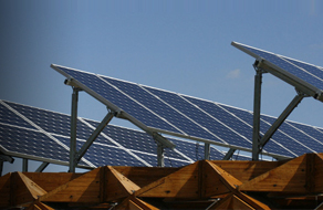 Solar Power & Energy Storage