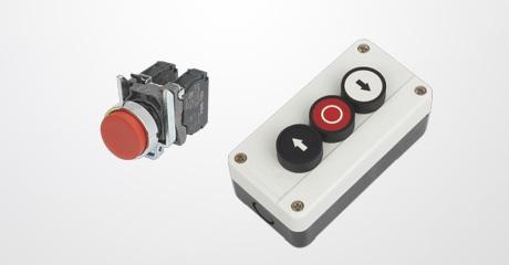 Pushbutton,Indicator & Limit Switch