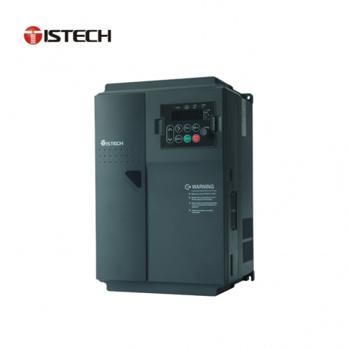 IST200 Series 0.75KW-5.5KW single phase 220V VFD