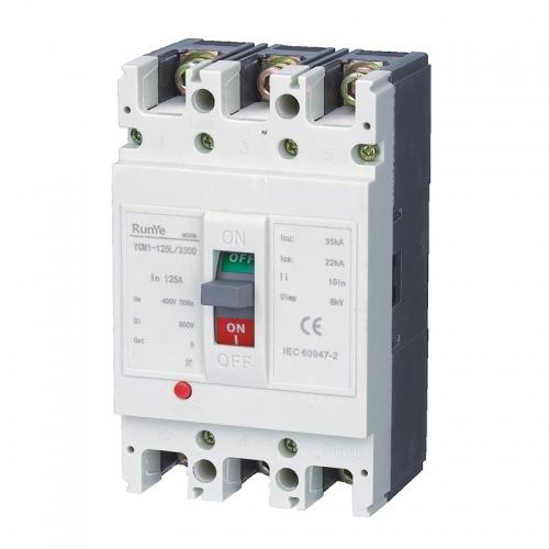 YCM1 Moulded Case Circuit Breaker