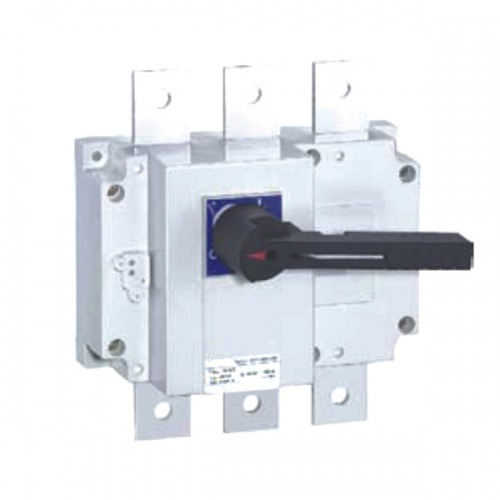 YCHGL-63~3150A Series Load-isolation Switch