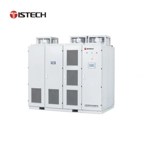 6KV IDrive2000 Series 6KV 250KW-3150KW Medium Voltage VFD