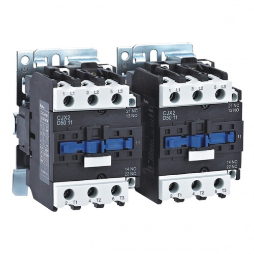 CJX2-N Mechanical Interlocking contactor