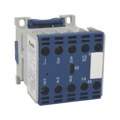 CJX2-E AC Contactor