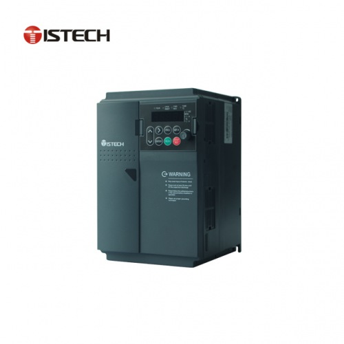 IST201 Series 0.75KW-15KW three phase 380V Solar VFD