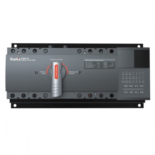 YCQ9M Automatic Transfer Switch