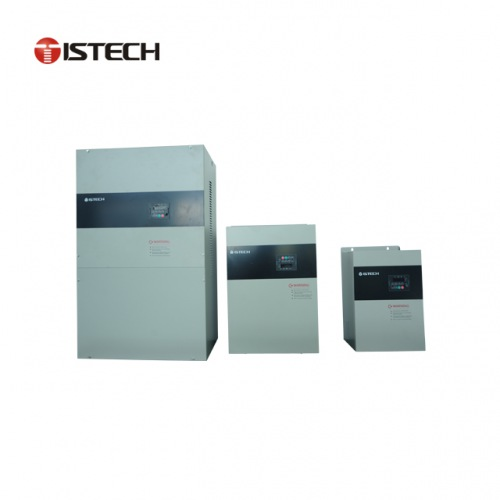 IST201 Series 11KW-37KW three phase 220V Solar VFD