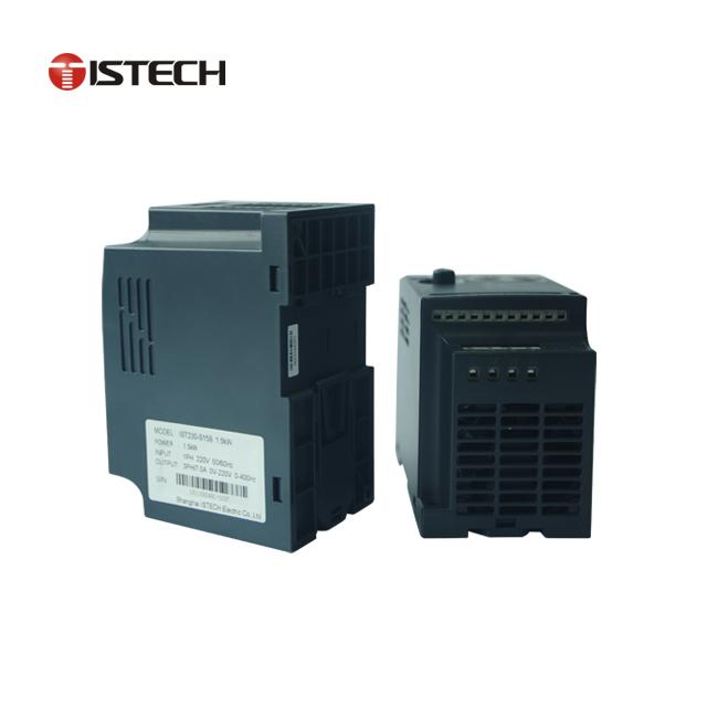 vfd ac motor drive 3hp 3 phase 380v 2.2kw inverter