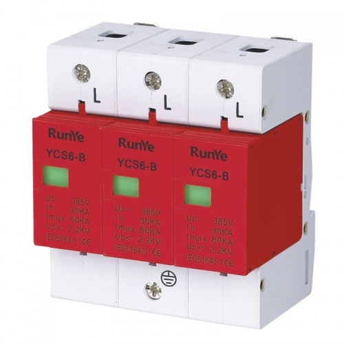 YCS6-B Surge Protection Device