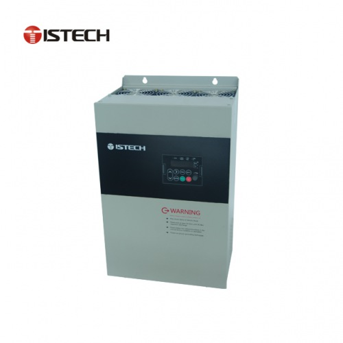 IST201 Series 18.5KW-37KW three phase 380V Solar VFD