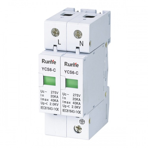 YCS6-C Surge Protection Device