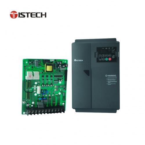 IST201 Series 0.75KW-15KW three phase 480V Solar VFD