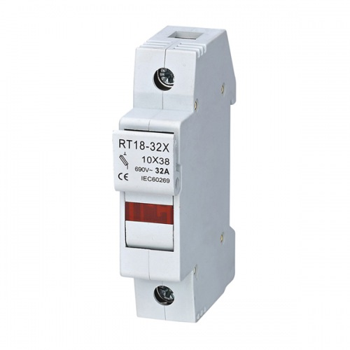 RT18 Low Voltage Fuse