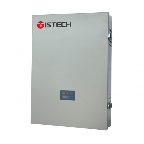 IST203 Series IP54 0.75KW-15KW three phase 220V Solar Water Pump Controller