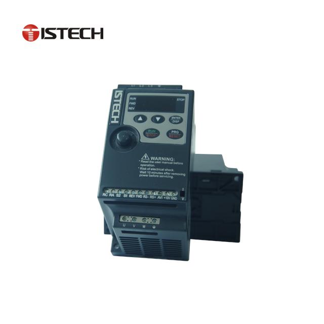 Compact LV VFD 0.75kW1hp single-phase 220V230V