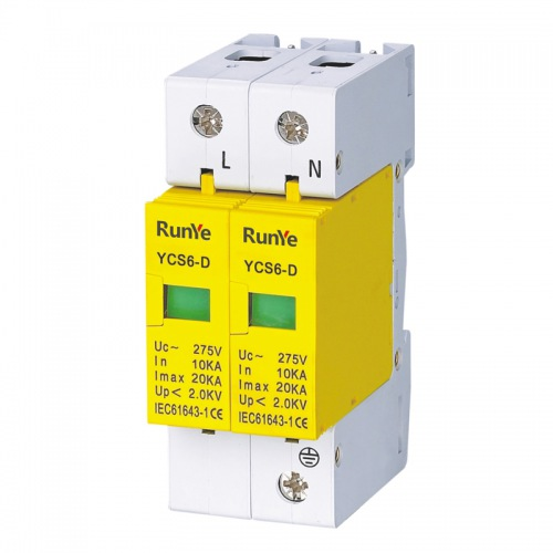 YCS6-D Surge Protection Device